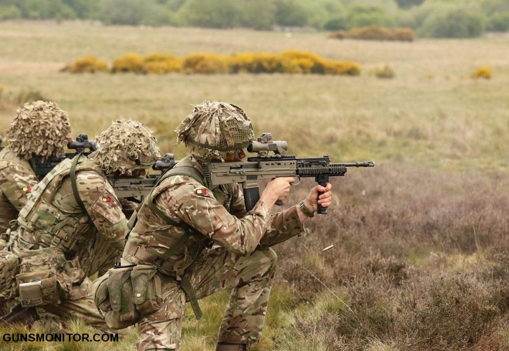 1609760883 985 بضع دقائق في Wiltshire Sniper Camp أكو وب