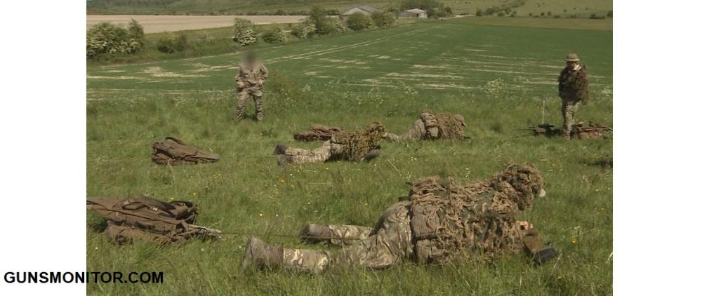 1609760884 652 بضع دقائق في Wiltshire Sniper Camp أكو وب