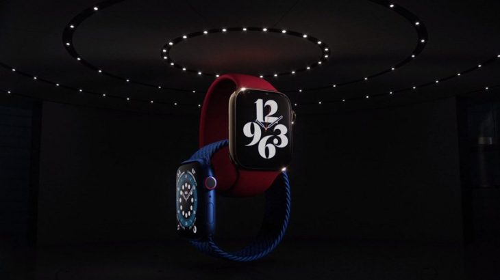 طرح Apple Watch 6 و Apple Watch SE رسميًا