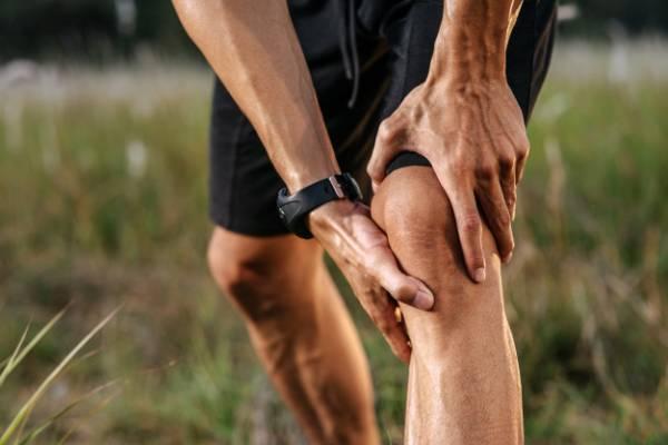 تقوية عضلات الركبة