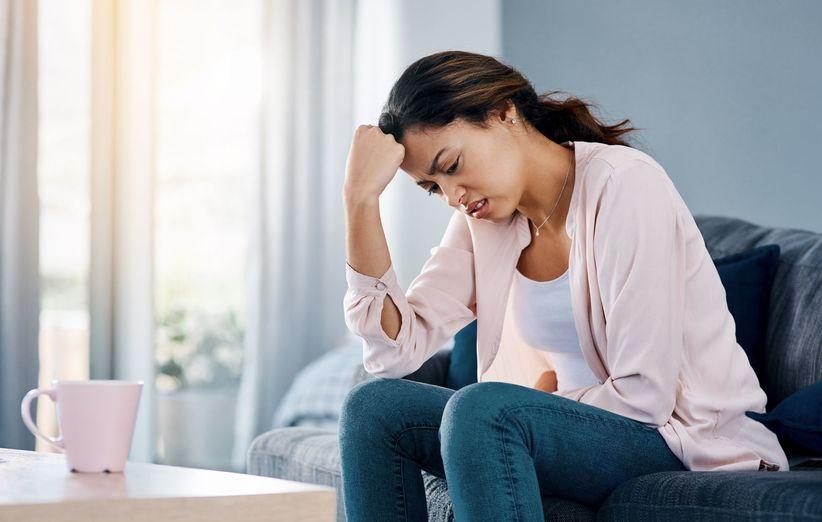 علاج عسر الهضم المزمن من خصائص الزنجبيل