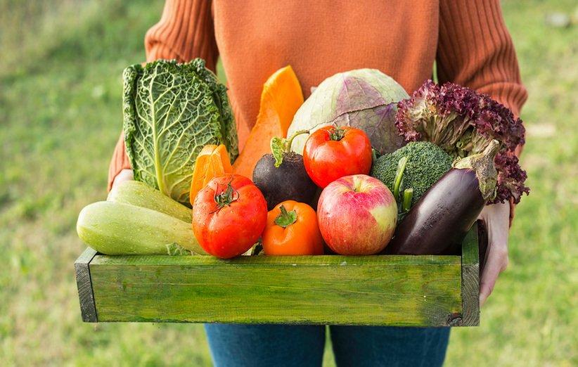 غيّر نظامك الغذائي لتنظيف رئتيك