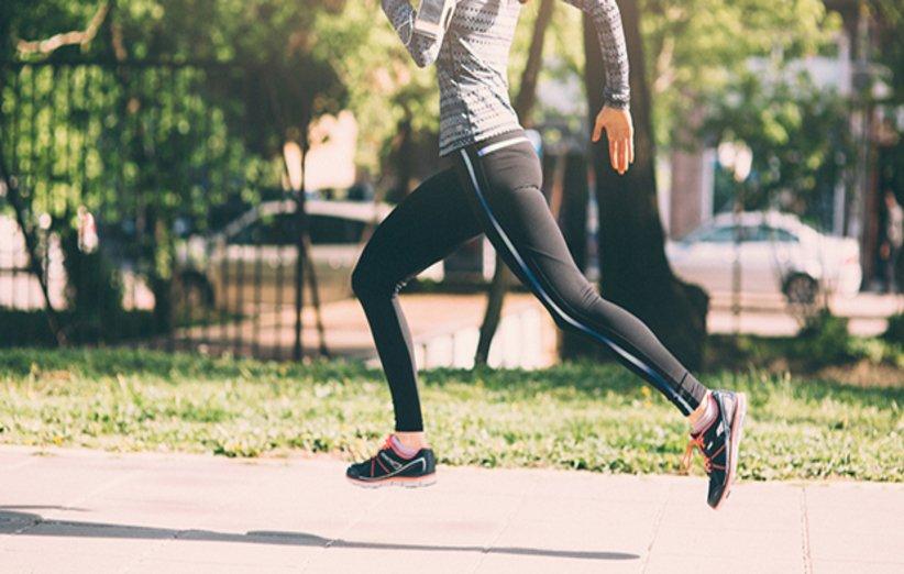 النشاط البدني المكثف يسبب قشعريرة