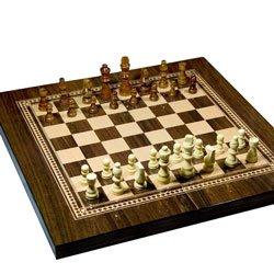 ترصيع الشطرنج
