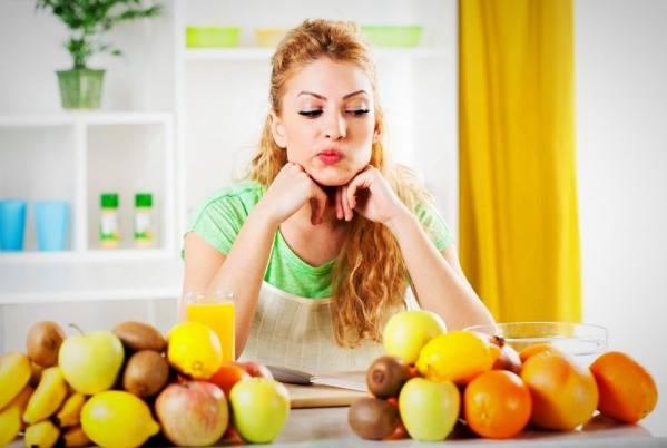 أبحث في الفاكهة