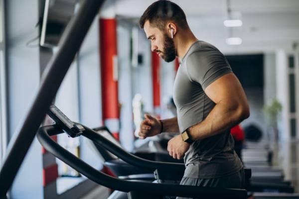 التنفس أثناء التمرين