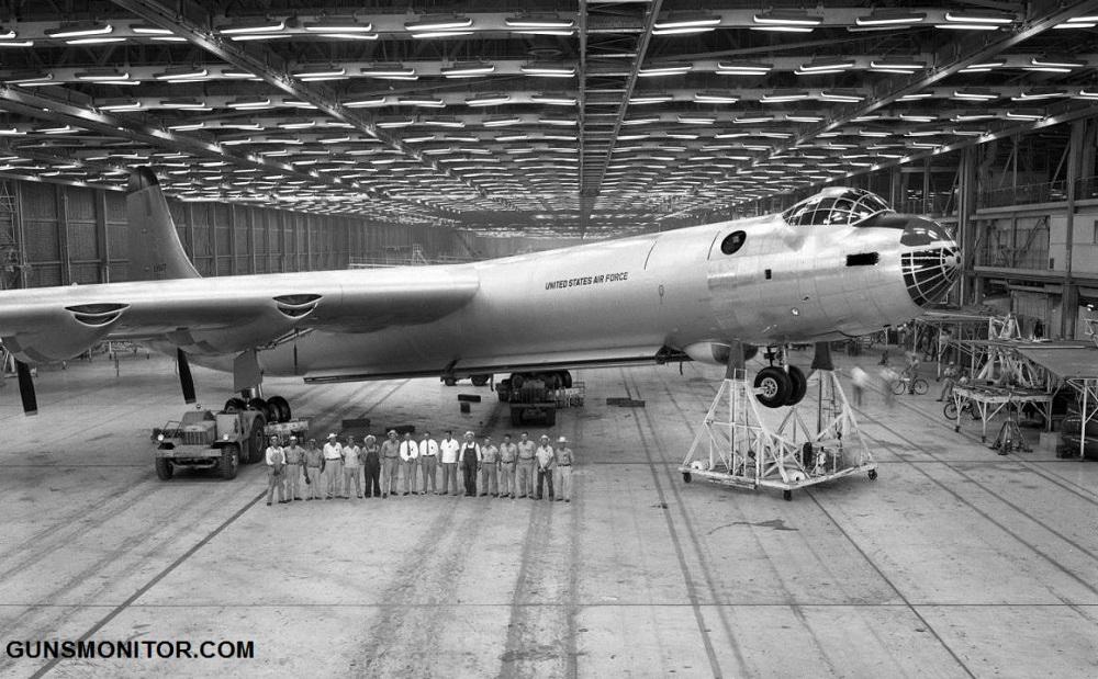 1609847284 171 ناقل B 36 ؛ أكبر طائر عسكري كلاسيكي ب 39 طنًا أكو وب