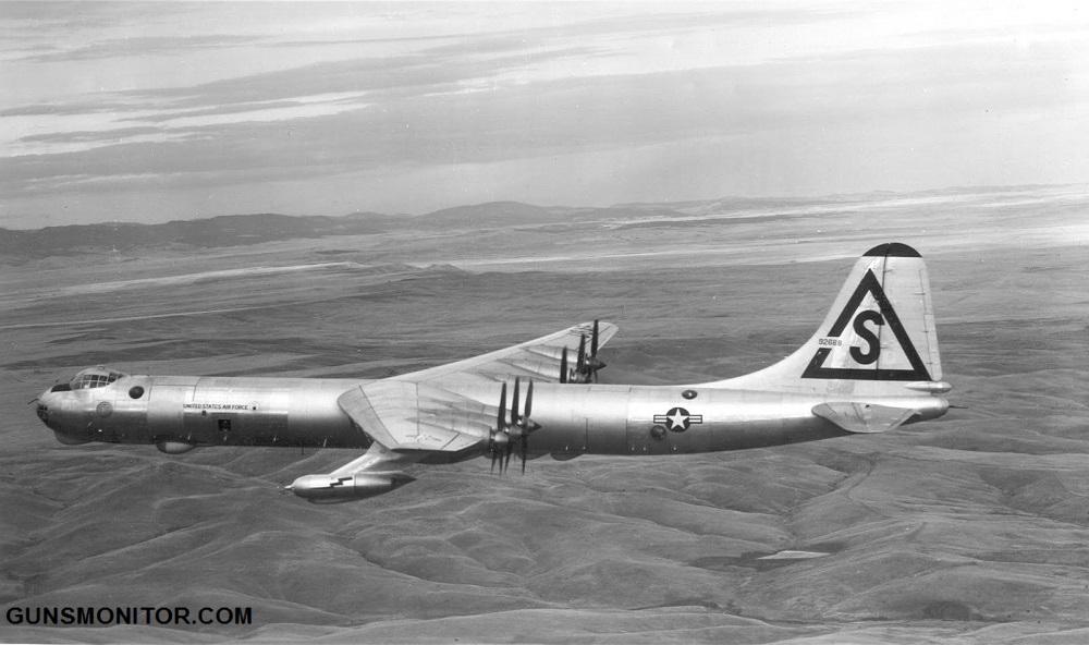1609847284 201 ناقل B 36 ؛ أكبر طائر عسكري كلاسيكي ب 39 طنًا أكو وب