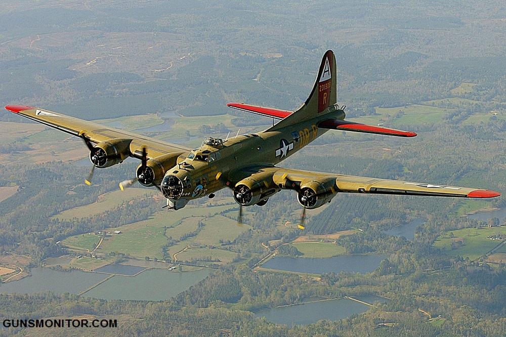 1609847284 411 ناقل B 36 ؛ أكبر طائر عسكري كلاسيكي ب 39 طنًا أكو وب