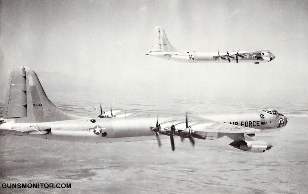 1609847284 498 ناقل B 36 ؛ أكبر طائر عسكري كلاسيكي ب 39 طنًا أكو وب