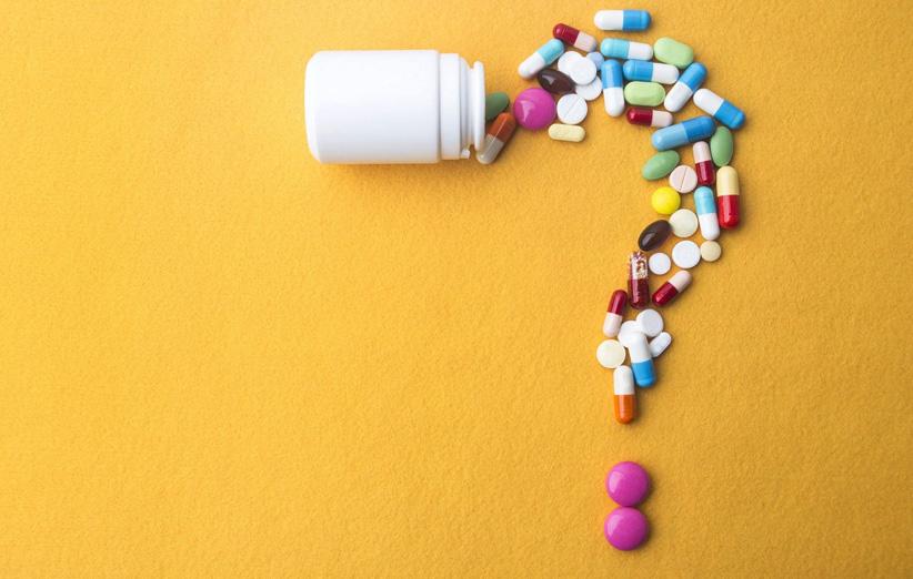 الفيتامينات والمكملات الغذائية التي يحتاجها الجسم