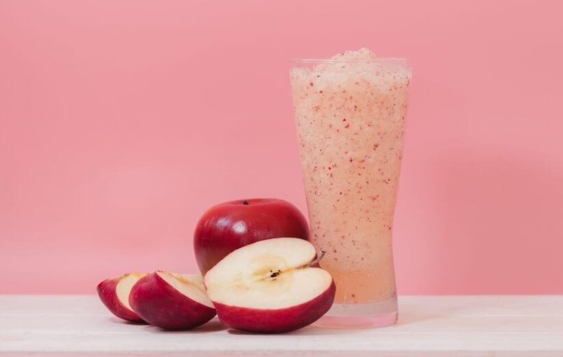 جلد التفاح - تناضحي