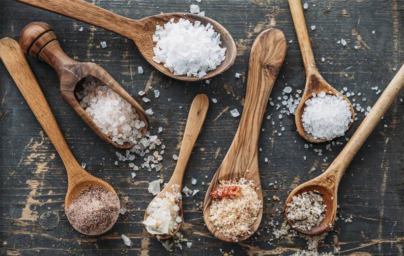 تقليل الملح لصحة القلب
