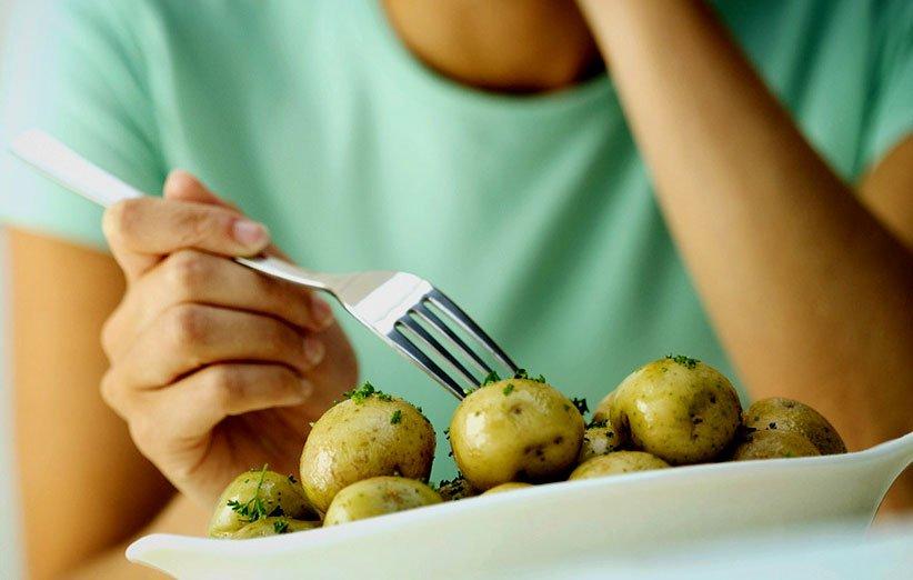 عيوب النظام الغذائي الأحادي