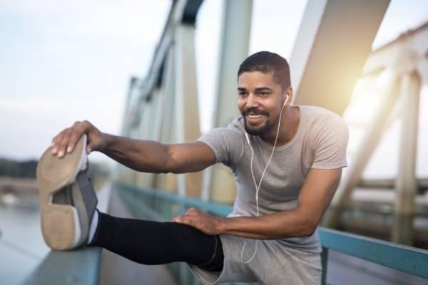 فوائد الموسيقى الرياضية