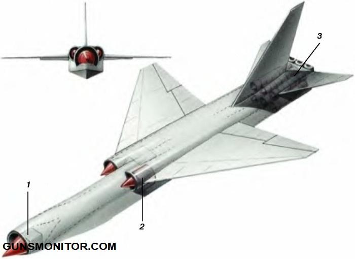 1609962762 301 مياسيشيف M 60 ؛ قاذفة نووية روسية ذات مستويات إشعاع عالية أكو وب
