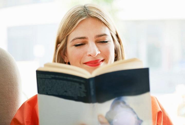 الآثار الإيجابية للقراءة
