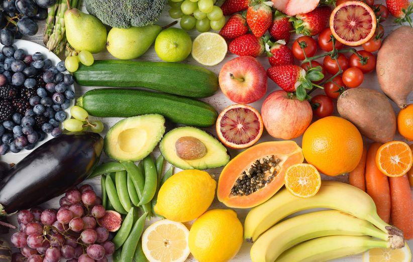 التغذية قبل الجري
