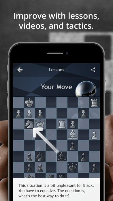 1610081379 776 الشطرنج العب وتعلم أكو وب