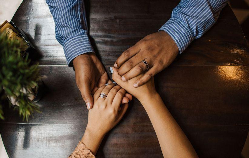 التعاطف في علاقة عاطفية صحية