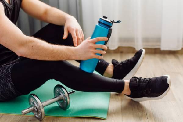 انقاص الوزن عن طريق شرب الماء