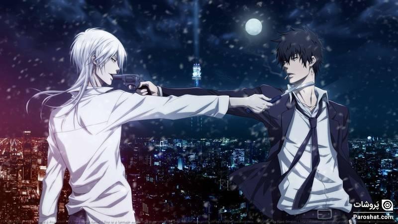 1610119494 478 10 رسوم متحركة رائعة مثل Death Note يجب أن تشاهدها أكو وب