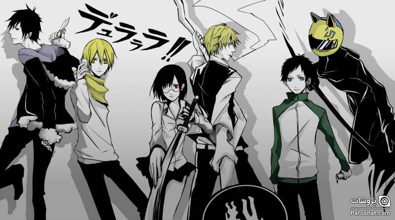 1610119494 854 10 رسوم متحركة رائعة مثل Death Note يجب أن تشاهدها أكو وب