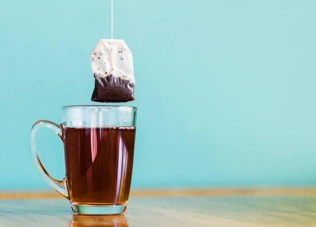 باكت شاي