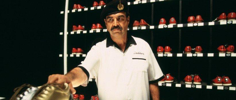 صدام حسين ليبوسكي الكبير