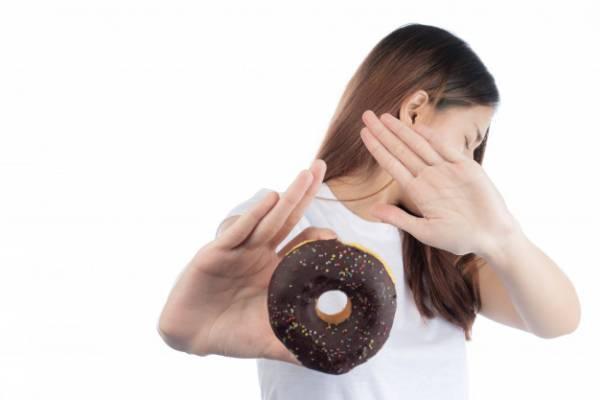 السعرات الحرارية الغذائية