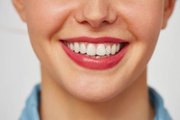 أعراض صحة الأسنان