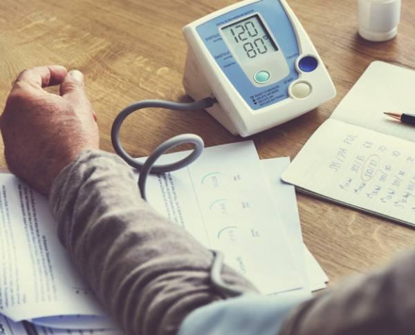 النظام الغذائي لخفض ضغط الدم