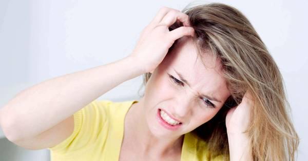 سبب وعلاج آلام فروة الرأس
