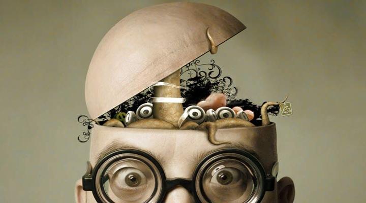 عدم القبول ، عاطفة في العقل
