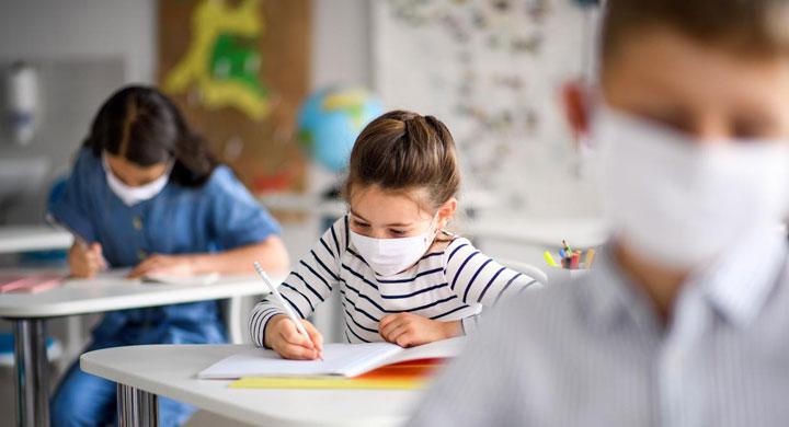 افتراضية المدارس