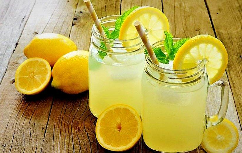 تأثير عصير الليمون على التهاب الحلق