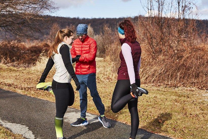 بنطلون رياضي للجري