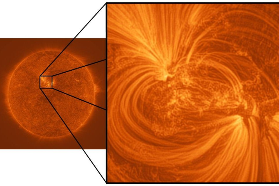 تم الكشف عن خيوط دقيقة بمليون درجة بلازما في أشد صور الشمس على الإطلاق