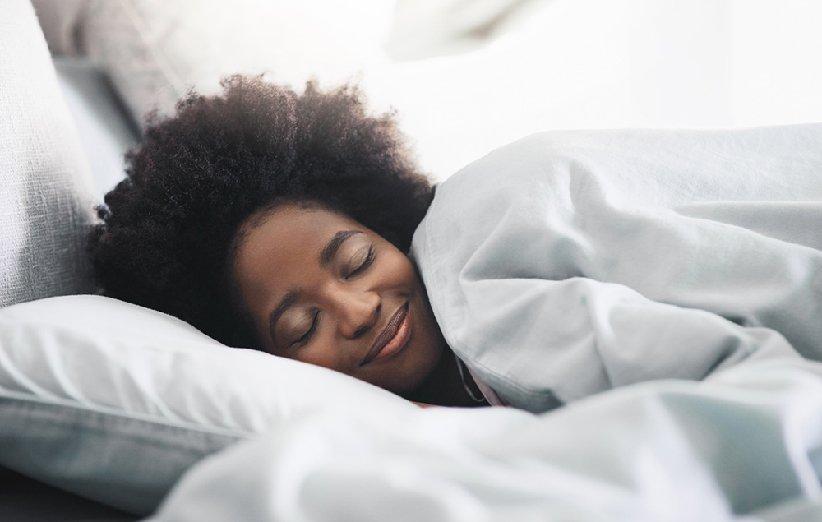 تحسين النوم من فوائد التأمل