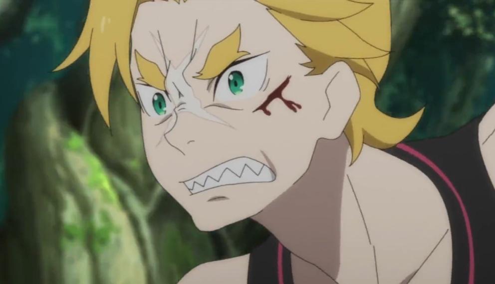 مراجعة الحلقة 15 من الموسم الثاني Re: Zero Anime Believe!
