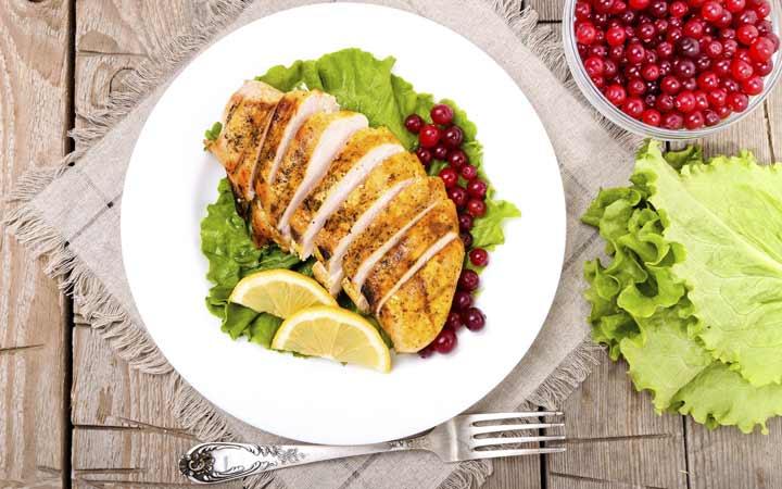 زيادة وجبات السمنة - حمية السمنة