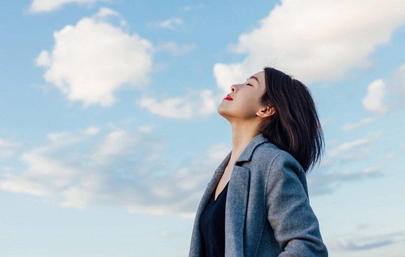 تدرب على التنفس العميق للسيطرة على القلق