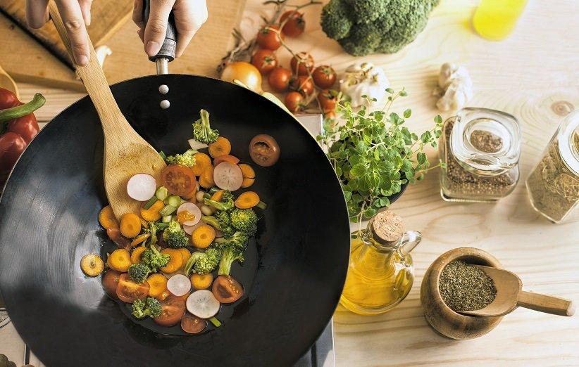 إصنع طعام