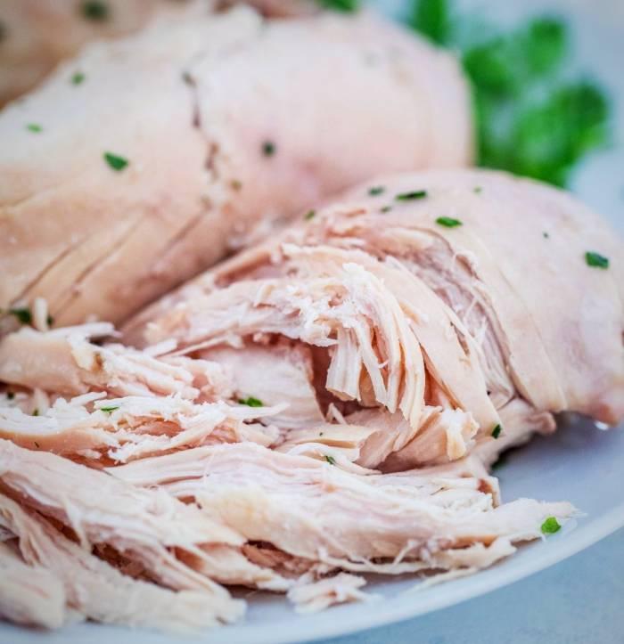 كيف تطبخ الدجاج