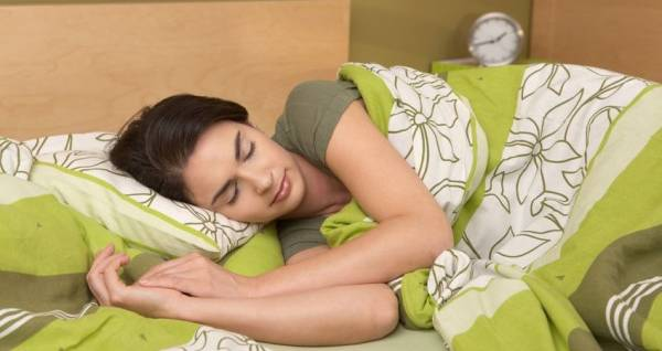 النوم للتخلص من الملل