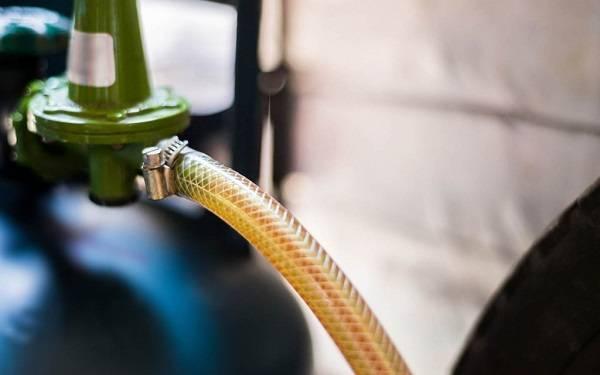 أجهزة الغاز