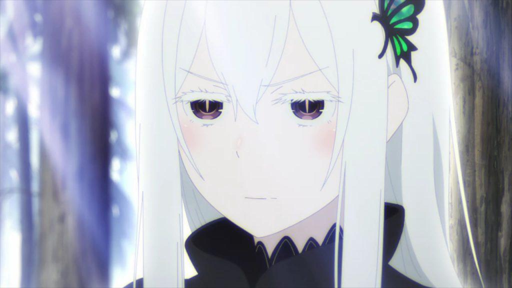 مراجعة الحلقة 16 من الموسم الثاني من Re: Zero animé