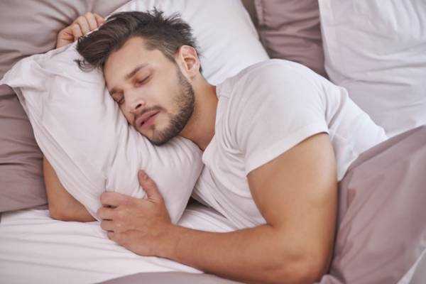 اهمية النوم
