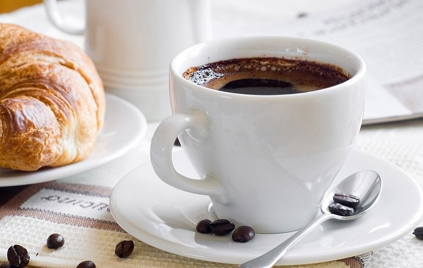 القهوة للمزاج والسعادة