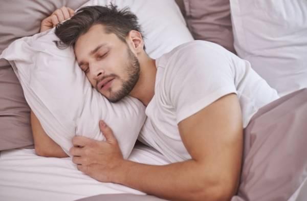 مراحل النوم